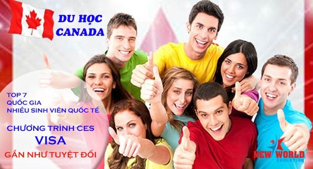 Hội thảo chuyên đề - Visa Du học Canada CES gần như tuyệt đối 2017 - 3