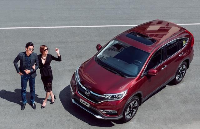Honda Việt Nam đạt doanh số kỷ lục trong năm 2016 - 3