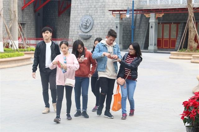 """""""Niềm vui tột đỉnh tại công viên chủ đề lớn nhất Đông Nam Á Dragon Park"""" - 3"""
