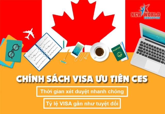 Các chính sách thu hút sinh viên, cơ hội định cư cao khi du học Canada 2017 - 3