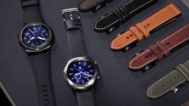 Những giá trị tinh tế trong thiết kế của Gear S3 đã xóa nhòa khoảng cách giữa đồng hồ truyền thống và smartwatch vốn thường bị xem có thiết kế kém tinh tế