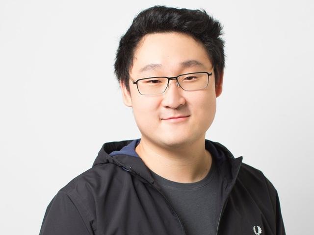 Henry Hu – người sang lập ra Cafe X
