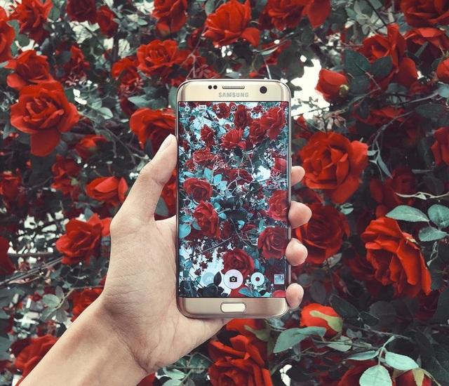Chiều lòng hết mọi sở thích và đòi hỏi của các quý cô; vừa đáp ứng tiêu chí công nghệ lẫn thời trang, Galaxy S7 edge chính là món quà không thể thay thế để các chàng gây bất ngờ cho một nửa khi Valentine đang rất cận kề.