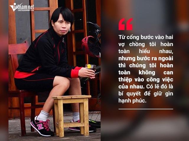 """Trang Hạ: """"Tôi không chống đàn ông, tôi chống lại sự si ngu của đàn bà"""" - 4"""