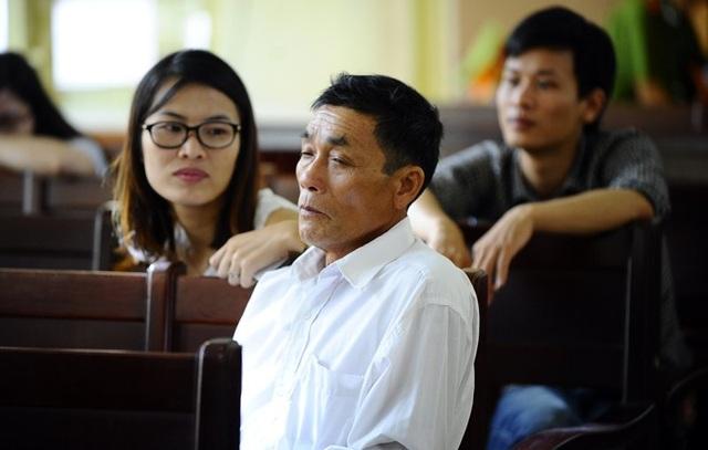 Ông Lý Văn Chúc