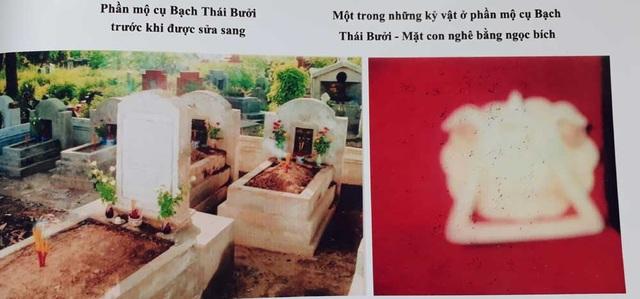 Gia tài đồ sộ của Bạch Thái Bưởi trong bản di chúc 30 trang - 4