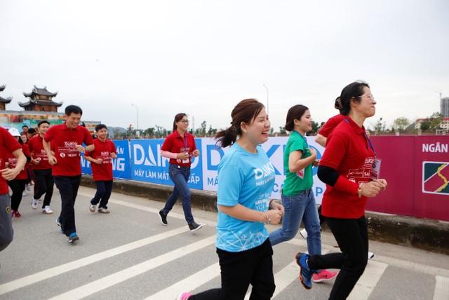 Đại diện nhà tài trợ Daikio cho biết Daikio rất tự hào khi tham gia tài trợ cho giải Việt Dã toàn quốc lần này bởi đây là một hoạt động cộng đồng, thể dục thể thao có truyền thống lâu đời, ý nghĩa; hướng con người sống khỏe, sống tích cực. Đây có thể được xem là trách nhiêm xã hội mà Daikio muốn đóng góp cho Việt Nam trong hành trình nâng cao sức khỏe toàn dân. Mặc khác, đây cũng là tiêu chí hoạt động mà công ty Đại Việt đặt ra cho nhãn hàng Máy làm mát cao cấp Daikio - thương hiệu vì sức khỏe cộng đồng.