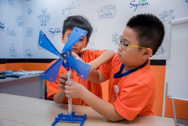 STEM - Lựa chọn tiềm năng cho tương lai - 3