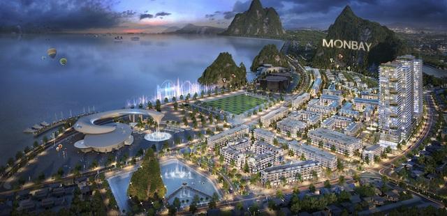 Niềm vui nhân đôi cho khách hàng mua nhà ở liền kề dự án Mon Bay - 3