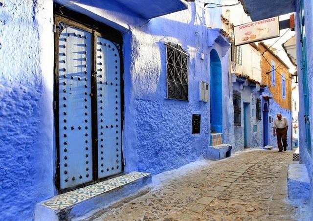 Đến thăm thành phố có nhiều màu xanh nhất thế giới - 3
