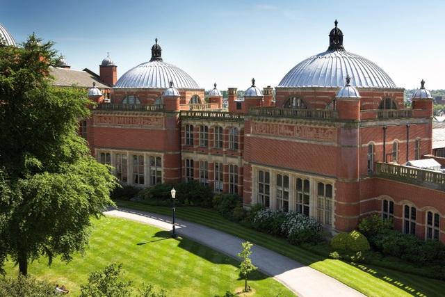 Phỏng vấn học bổng chương trình dự bị các trường ĐH top 30 Anh quốc - 3