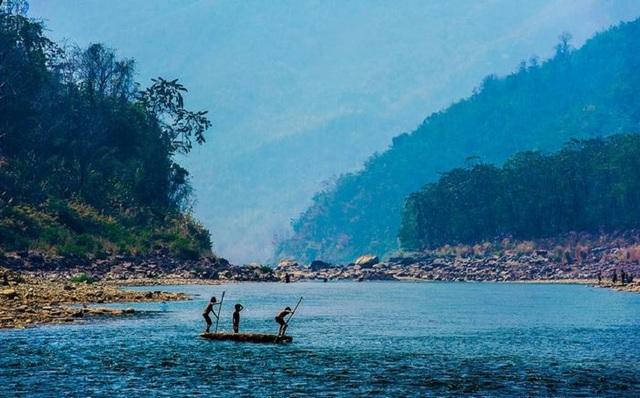 9 thắng cảnh thiên nhiên tuyệt đẹp ở Ấn Độ - 3