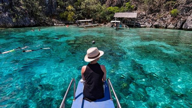 Trải nghiệm của du khách Việt ở 'thiên đường' lặn mê hoặc cả thế giới - 4