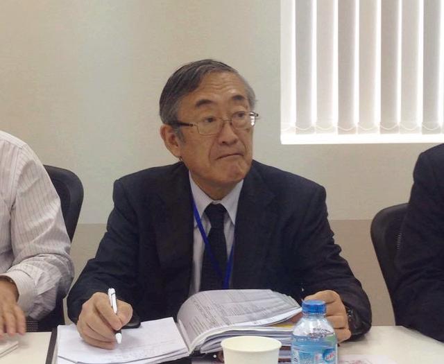 GS.TS Furuta Motoo cho rằng, giáo dục lĩnh vực hẹp chỉ phù hợp với xã hội ổn định.