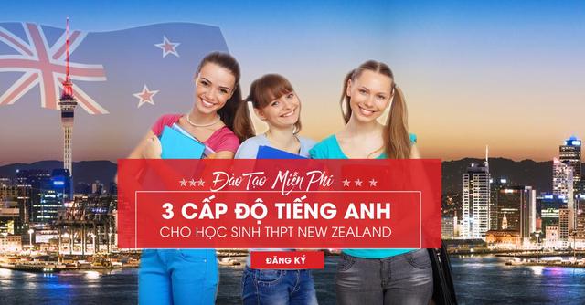 Du học THPT New Zealand – Hành trình đi đến thành công - 3