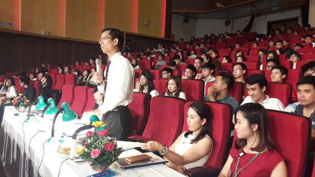 Nguyễn Trọng Đình Tâm giành quán quân I-INVEST 2017 - 3