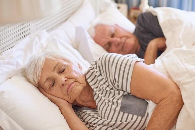 Thư thái đón tuổi già với 45 lời khuyên hữu ích - 3