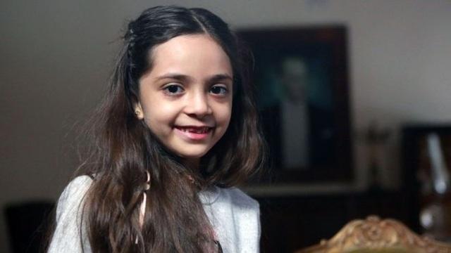 Cô bé 8 tuổi vào danh sách những người ảnh hưởng nhất trên Internet 2017 là ai? - 4