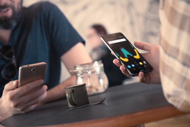 Hãng điện thoại Pháp ra mắt Wiko Upulse với Ram 3, Rom 32, chạy Android 7.0 - 3