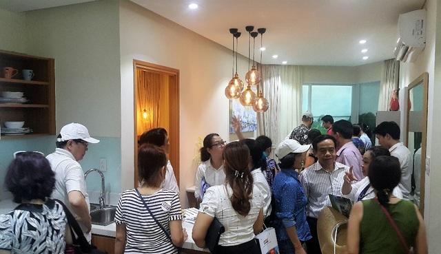 Cất nóc Hometel kiểu mẫu đầu tiên tại Việt Nam - 3