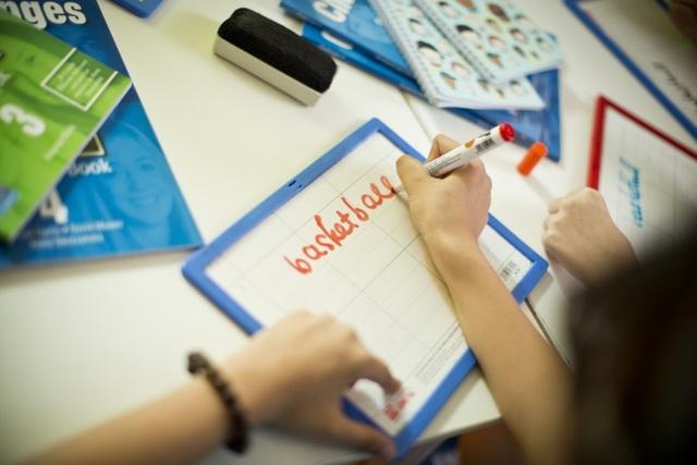 Cẩm nang học tiếng Anh tại nhà cùng con - 3
