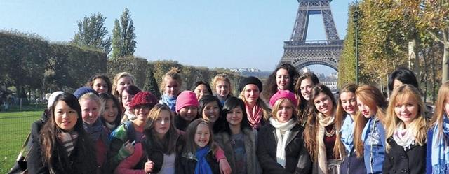 Pháp – Điểm đến du học Châu Âu với chi phí thấp nhất - 3
