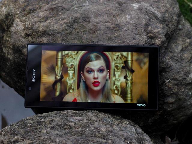 Sony XPERIA L1 Dual, lựa chọn đáng lưu ý trong phân khúc 4 triệu đồng - 3