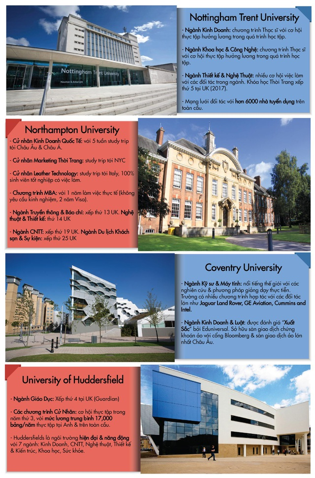 Triển lãm du học 45 trường Anh Quốc eduFairUK 2017 – Hành trình tăng tốc tới thành công - 3