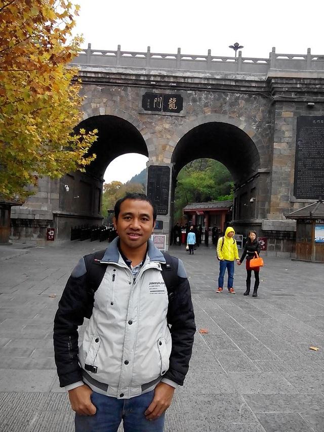 Chàng trai dân tộc thiểu số của Tây Nguyên xuất sắc nhận học bổng nghiên cứu sinh tiến sĩ ở Trung Quốc.