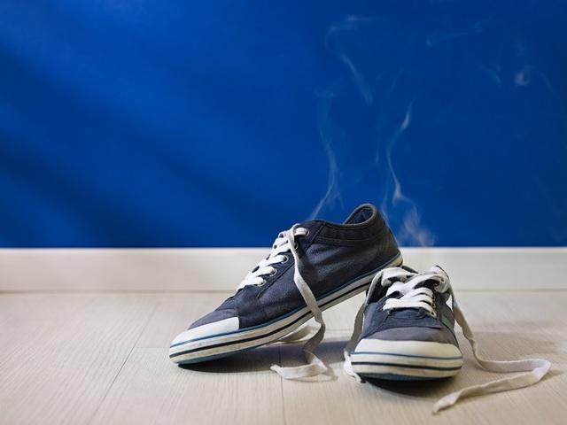 6 cách loại bỏ mùi hôi khó chịu ở chân - 3