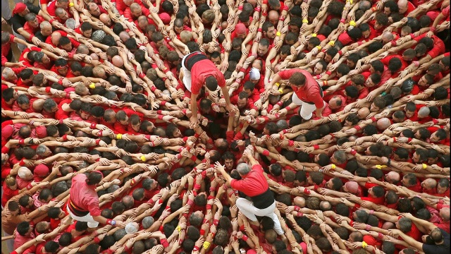 Những lễ hội khổng lồ trên khắp thế giới - 3