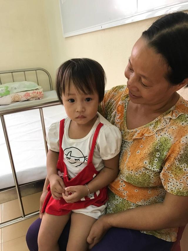 Tỷ lệ trẻ em được tiêm chủng tại địa phương đã gia tăng đáng kể