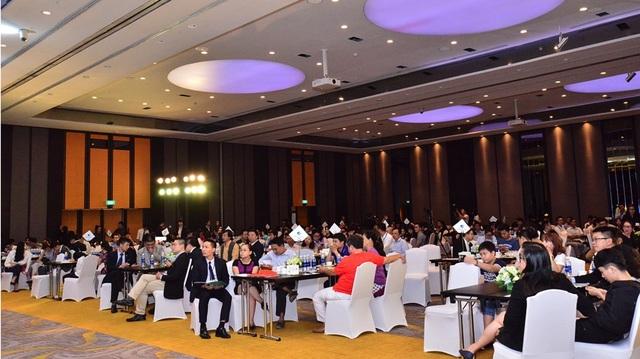 Nhà đầu tư chen chân mua căn hộ nghỉ dưỡng Phú Quốc - 3