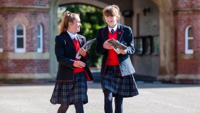 Học trung học nội trú tại Rossall School - con đường vào top 10 các trường ĐH tốt nhất Anh Quốc - 3