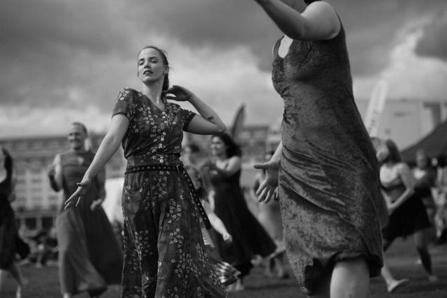 """Thêm yêu cuộc sống với bộ ảnh đẹp nhất """"Giải nhiếp ảnh quốc tế Siena 2017"""" - 3"""