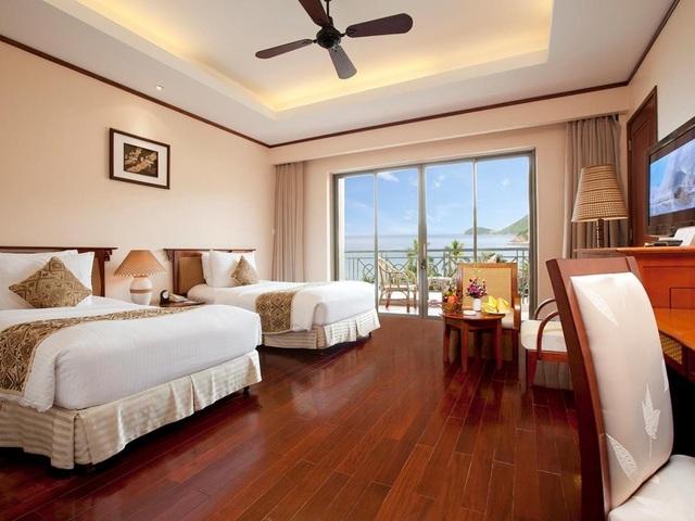 Vinpearl Nha Trang - khu nghỉ dưỡng, du lịch tiêu chuẩn 5 sao giá siêu rẻ không nên bỏ qua - 3