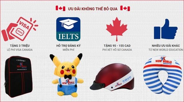 Canada Edufair – Du học Canada chính sách Visa CES, săn học bổng cùng cơ hội việc làm và định cư - 3