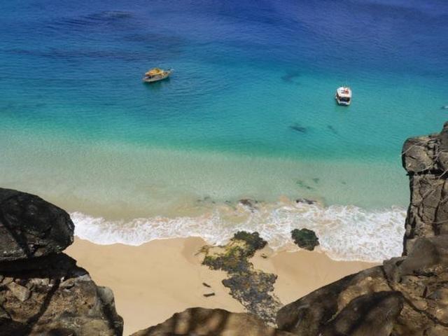 Lên danh sách khám phá 13 bãi biển đẹp nhất trong năm 2018 - 3
