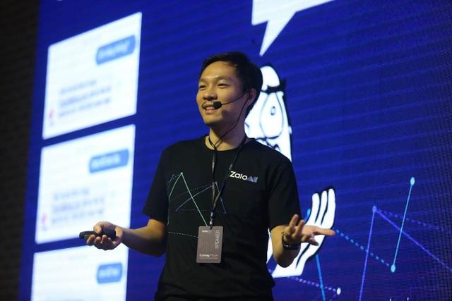 Việt Nam chính thức tiến vào kỉ nguyên AI - 3