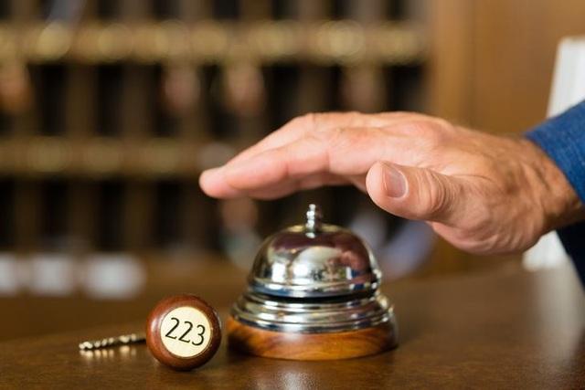 8 bí mật nhân viên khách sạn không muốn cho bạn biết - 3