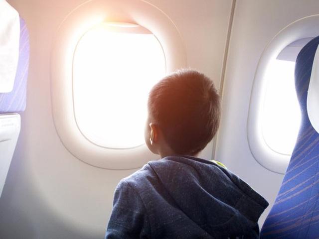 Khi chuyến bay của hãng Delta từ Hawaii đến Los Angeles bị quá tải, ông Brian Schear và vợ là Brittany đã được nhân viên máy bay đề nghị bế cậu con trai 2 tuổi của họ trong suốt thời gian bay để nhường ghế cho hành khách khác. Cặp đôi từ chối vì họ đã trả tiền cho chiếc ghế của con trai. Họ cho biết, các nhân viên đã đe dọa tống họ vào tù nếu không làm theo đề nghị.