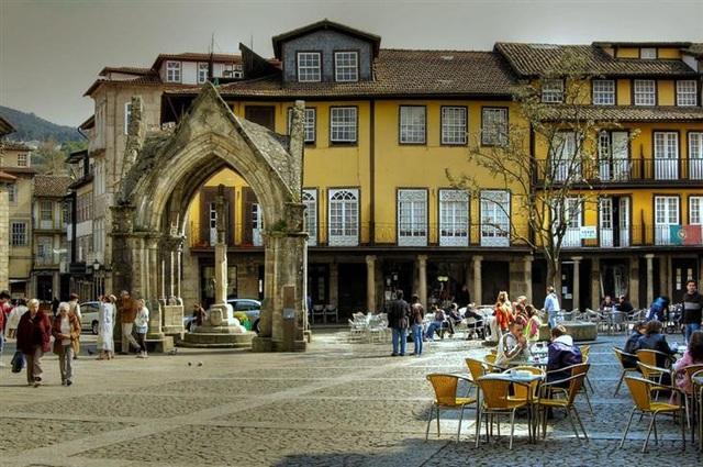 10 bí ẩn tuyệt đẹp của Bồ Đào Nha - 3