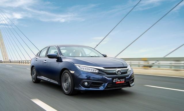 Honda Việt Nam đạt doanh số kỷ lục trong năm 2016 - 4