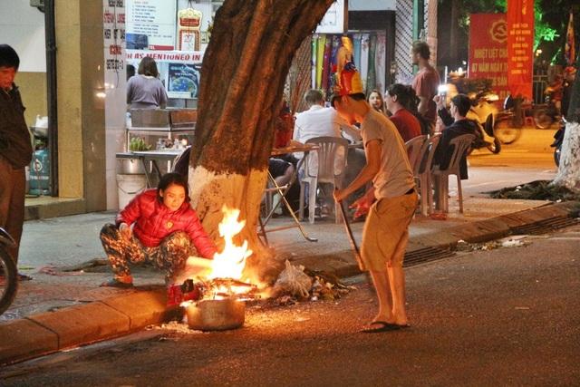 Không pháo hoa, giao thừa đậm chất văn hoá Việt - 10