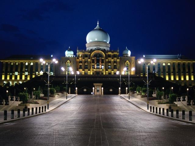 Tưng bừng tới Malaysia chào đón mùa SEA Games 29 sôi động - 4