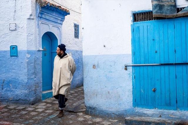 Đến thăm thành phố có nhiều màu xanh nhất thế giới - 4