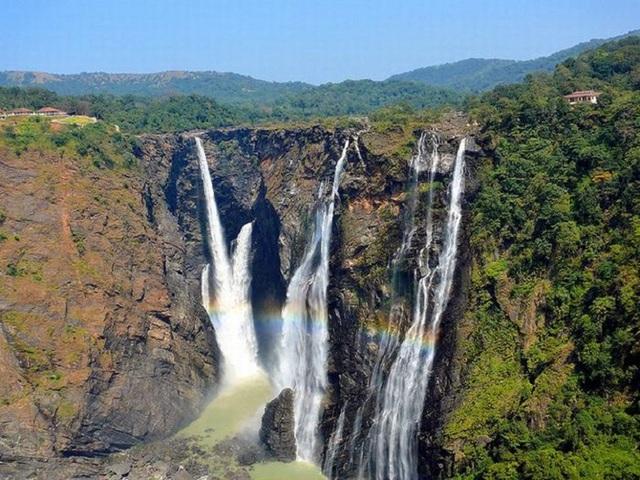 9 thắng cảnh thiên nhiên tuyệt đẹp ở Ấn Độ - 4