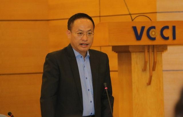 Ông Nguyễn Xuân Vang – Vụ trưởng Vụ Hợp tác quốc tế, Bộ Giáo dục & Đào tạo - cho rằng, con số 1.000 tỷ đồng không có gì khó khăn với các nhà đầu tư nước ngoài