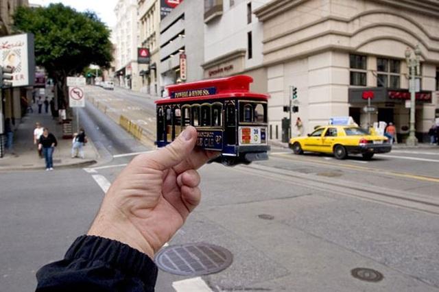 Mách bạn mẹo du lịch vòng quanh thế giới chỉ với 0 đồng - 5