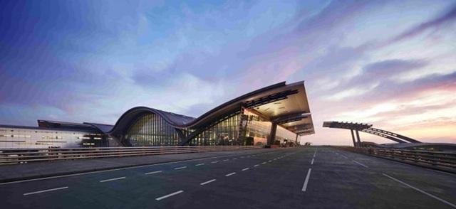 """Sân bay Qatar """"vắng hoe"""" do bị các nước láng giềng cô lập - 5"""